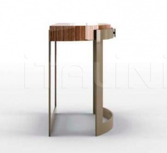 Столик OLIVER courtesy фабрика Bruno Zampa