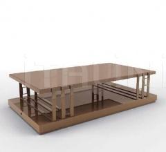 Журнальный столик STAN фабрика Bruno Zampa
