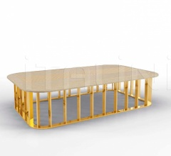 Журнальный столик TRITON фабрика Bruno Zampa