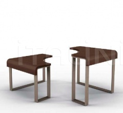Столик TULIP 35+45 фабрика Bruno Zampa