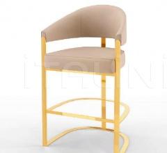 Барный стул ARISTON фабрика Bruno Zampa