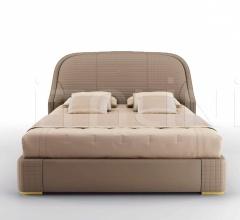 Кровать APOLLO фабрика Bruno Zampa