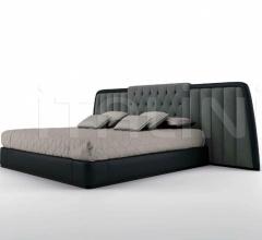 Кровать BERNINI WIDE фабрика Bruno Zampa