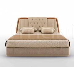 Кровать BERNINI XYLO фабрика Bruno Zampa