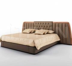 Кровать BERNINI XYLO WIDE фабрика Bruno Zampa