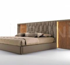 Кровать CLEO фабрика Bruno Zampa