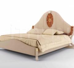 Кровать HERMES фабрика Bruno Zampa