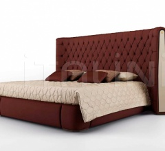 Кровать HERMITAGE фабрика Bruno Zampa