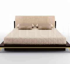 Кровать HORIZON фабрика Bruno Zampa