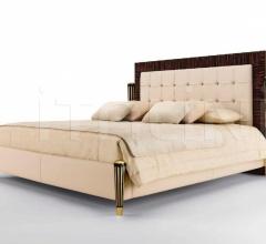 Кровать JUNO фабрика Bruno Zampa