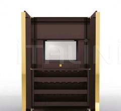 Итальянские винные шкафы, комнаты - Винный шкаф CONCORDE фабрика Bruno Zampa