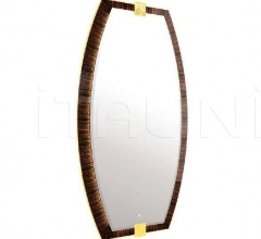 Настенное зеркало ETIENNE фабрика Bruno Zampa