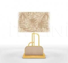 Настольная лампа WAVE фабрика Bruno Zampa