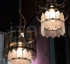 Подвесной светильник TWIN фабрика Bruno Zampa