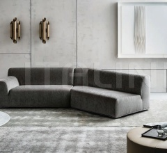 Модульный диван City фабрика Casamilano