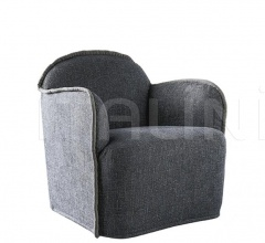Кресло Ada фабрика Casamilano