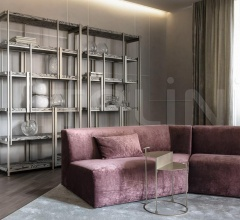 Книжный стеллаж Mondrian Special Edition фабрика Casamilano