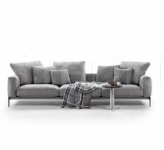 Модульный диван Romeo фабрика Flexform