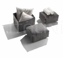 Итальянские пуфы - Пуф Bangkok Outdoor фабрика Flexform