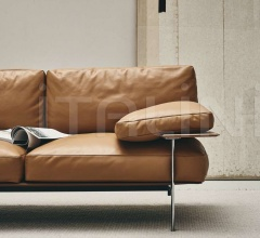 Модульный диван Diesis 40 фабрика B&B Italia