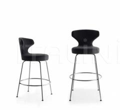 Итальянские барные стулья - Барный стул Papilio фабрика B&B Italia
