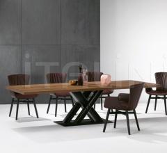 Стол обеденный 1470 VICTOR фабрика Draenert