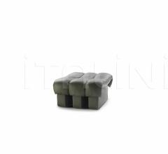 Модульный диван DS-600 фабрика De Sede