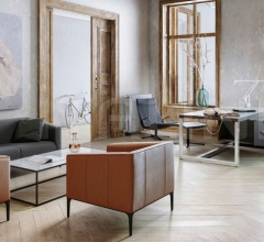 Кресло DS-161 фабрика De Sede