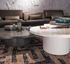 Кофейный столик DS-612 фабрика De Sede