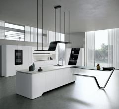 Кухня VISION 01 фабрика Snaidero