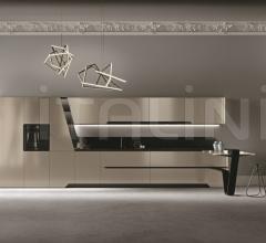 Кухня VISION 02 фабрика Snaidero