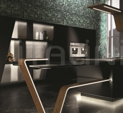 Кухня VISION 03 фабрика Snaidero
