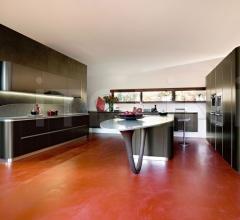 Кухня OLA 20 03 фабрика Snaidero