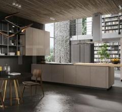 Кухня LOOK 03 фабрика Snaidero