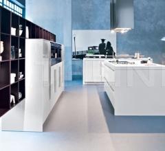 Кухня CODE 04 фабрика Snaidero