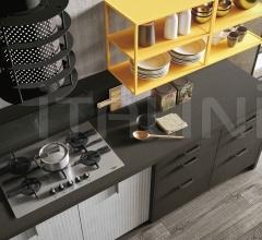 Кухня LOFT 03 фабрика Snaidero