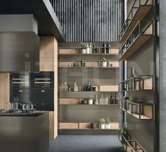 Кухня OPERA 01 фабрика Snaidero