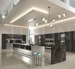 Кухня OPERA 04 фабрика Snaidero