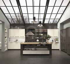 Кухня HERA 01 фабрика Snaidero