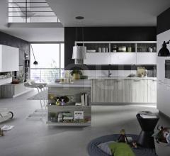 Кухня FUN 01 фабрика Snaidero