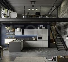 Кухня JOY 04 фабрика Snaidero