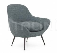 Кресло CLUB 9623P фабрика Seven Sedie