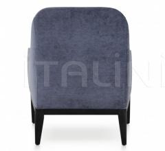 Кресло MARCELLA 0754P фабрика Seven Sedie