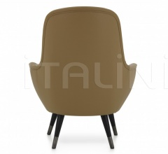 Кресло CLUB 9632P фабрика Seven Sedie