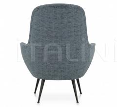 Кресло CLUB 9622P фабрика Seven Sedie