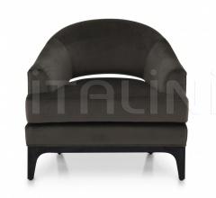 Кресло BOSTON 9454P фабрика Seven Sedie