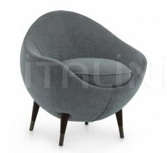 Кресло EMMA 9620P фабрика Seven Sedie