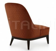 Кресло NOEMI 0725P фабрика Seven Sedie