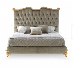 Рама кровати Kalo 00GL03 фабрика Seven Sedie