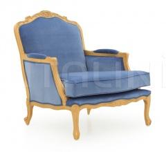 Итальянские кресла для домашнего кинотеатра - Кресло Spagna 9457P фабрика Seven Sedie